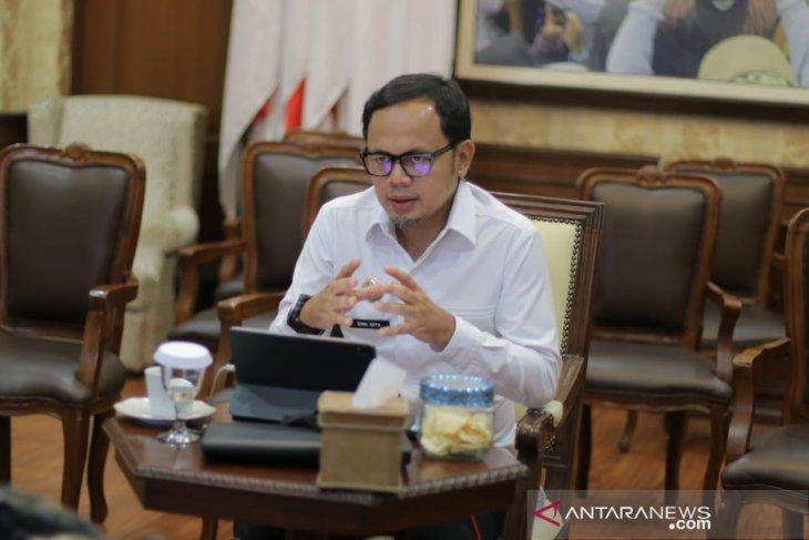 Rumah sakit di Kota Bogor diinstruksikan terapkan protokol kesehatan secara ketat