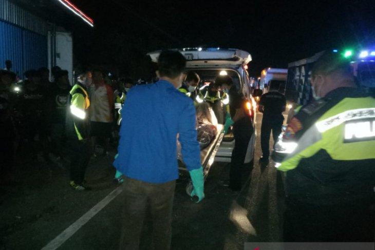 Polisi Tulungagung selidiki insiden kecelakaan libatkan anggota dewan