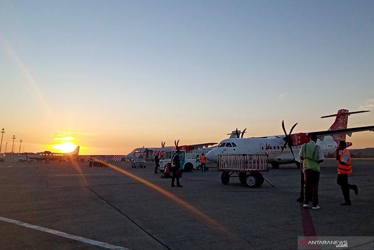 TransNusa plans resumption of eastern Indonesian flights on June 22