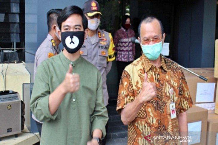 PAN resmi dukung pasangan Gibran-Teguh di Pilkada Surakarta 2020