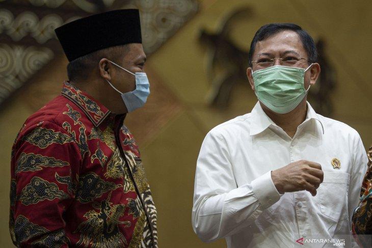 Anggota DPR nilai kemarahan Presiden tamparan bagi seluruh jajaran kesehatan