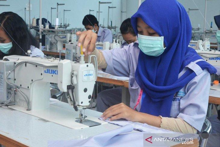 Pengusaha harapkan industri tekstil tetap eksis saat pandemi