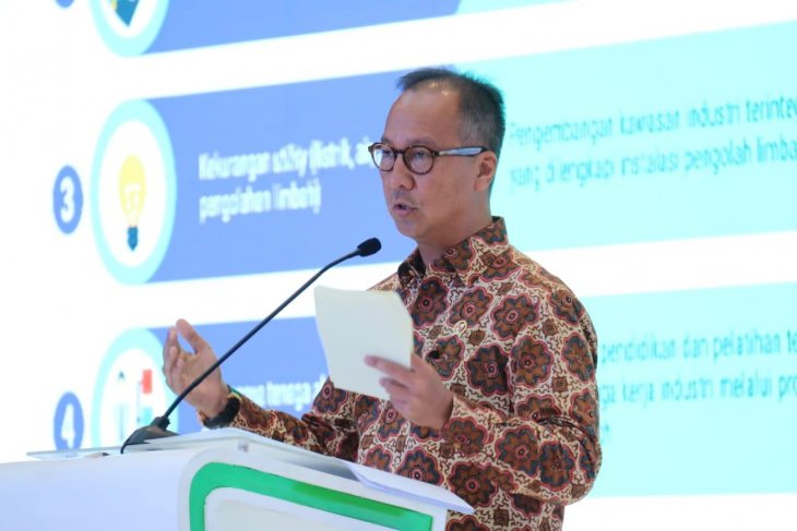 Foreign investors underscore land, labor issues in Indonesia