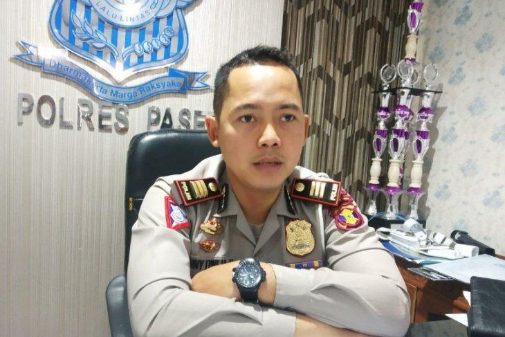 Polres Paser beri dispensasi perpanjangan SIM hingga 31 Agustus