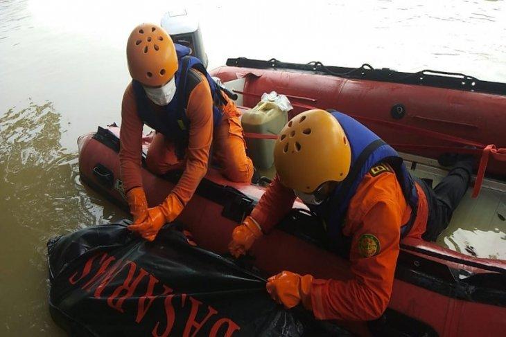 Rudi Hartono korban tenggelam Sungai Wampu ditemukan menjadi mayat