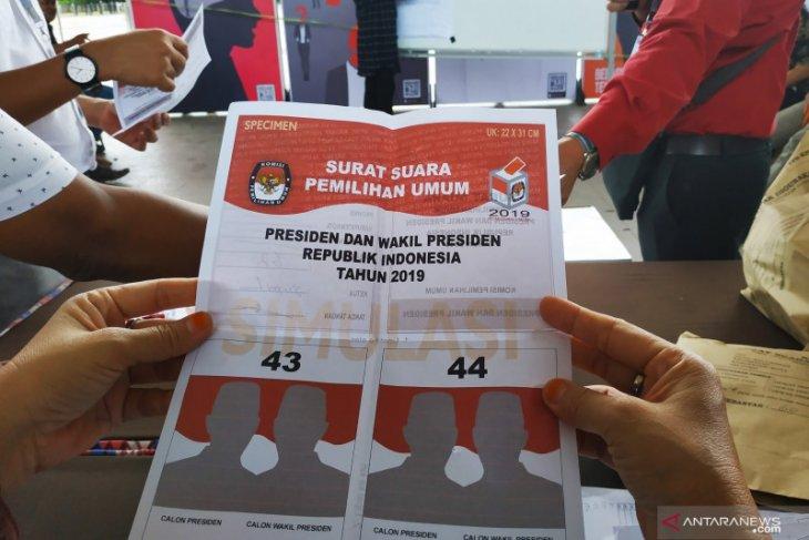 KPU aktifkan kembali penyelenggara pemilu hingga tingkat desa