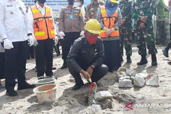 Ketua DPRD Bangka apresiasi pengembangan