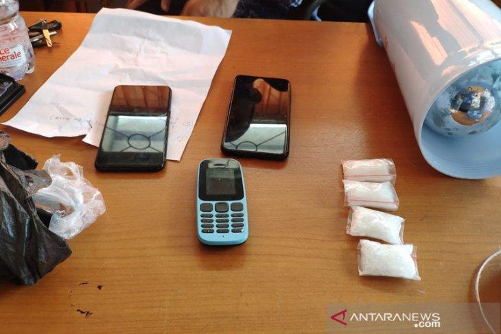 Petugas gagalkan penyelundupan narkoba ke Lapas Bengkulu Utara