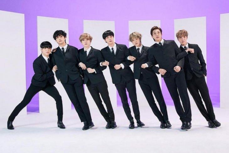 Grup K-pop BTS siap gelar konser