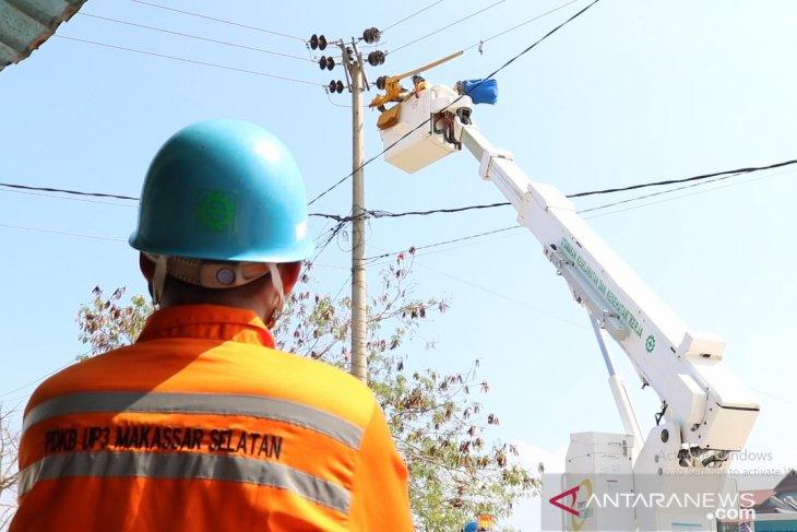 PLN: 98 persen lonjakan tagihan listrik akibat pemakaian