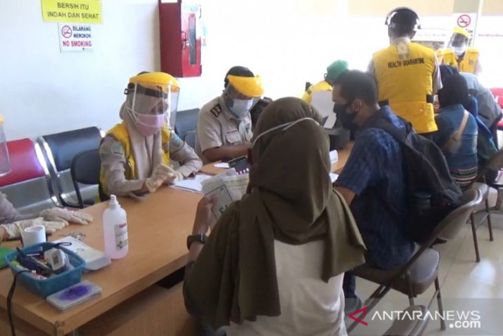 Tiga maskapai kembali layani penerbangan di Bandara Fatmawati