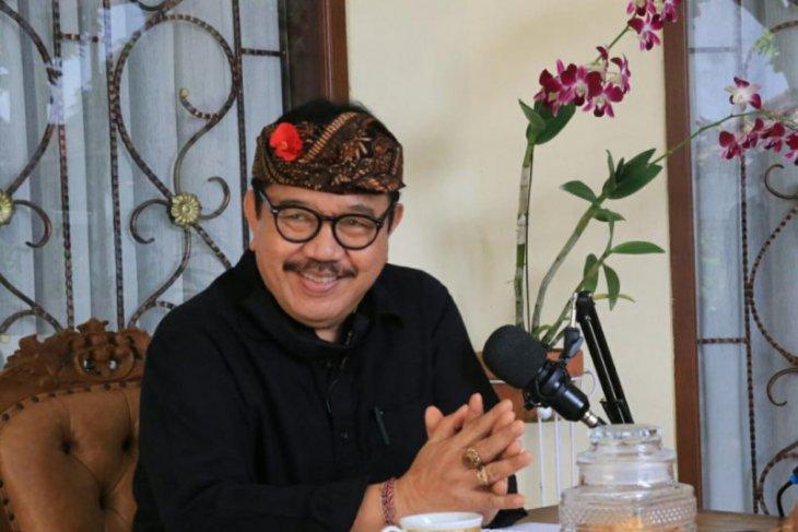 Wagub Bali ajak komponen pariwisata optimistis