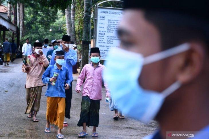 Persentase pasien COVID-19 di Jatim meninggal melebihi luar negeri
