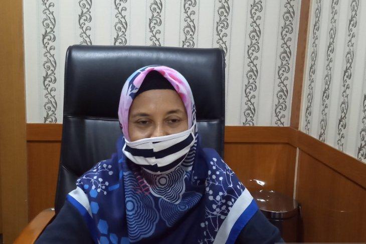 Saat PPDB 2020, pengurusan dokumen kependudukan menurun di Padang