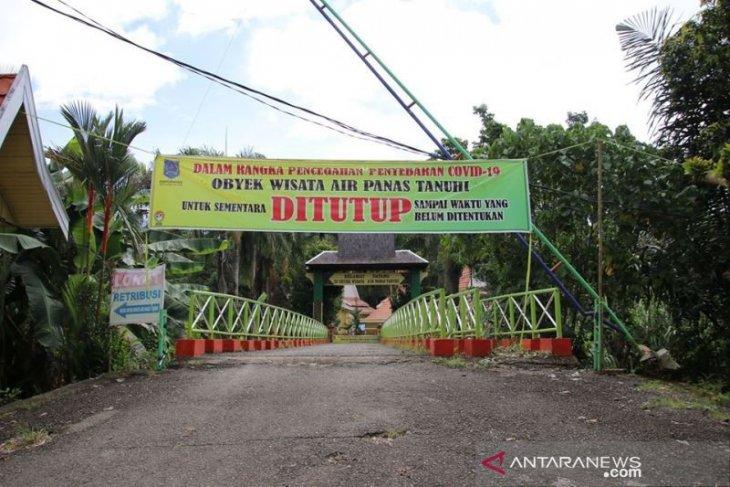 PPKM level III HSS, semua tempat wisata ditutup sementara