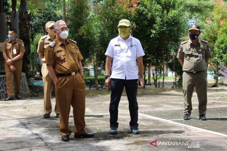 Video - Bupati HSS : Obyek wisata air panas Tanuhi Loksado bakal diperluas