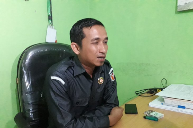 Kantor Pengawas Pemilu di Bangka Tengah disterilisasi