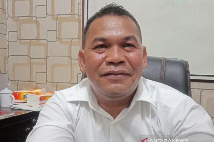 Tim Polres Aceh Barat ringkus tersangka pencurian uang di ATM BRI