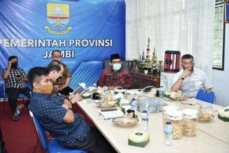 Provinsi Jambi siap laksanakan pilkada serentak