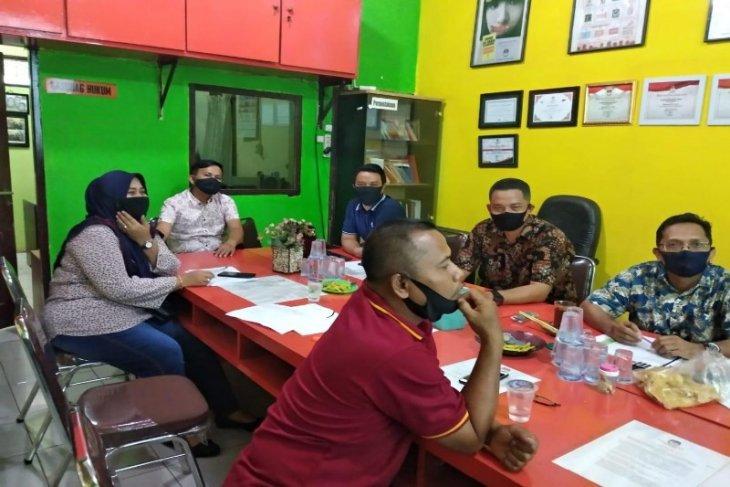 Pilkada Kota Binjai siap digelar 9 Desember mendatang