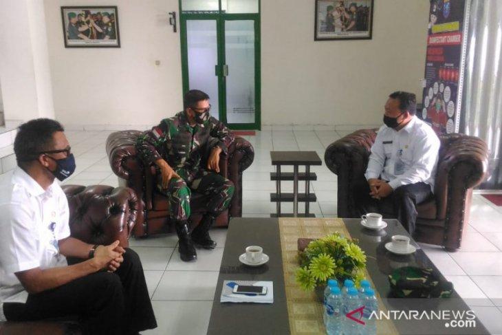 Kaper BKKBN Kalbar akui dukungan TNI sangat besar