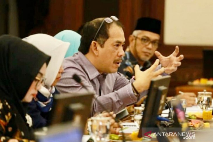 Anggota DPRD Jabar: Ridwan Kamil