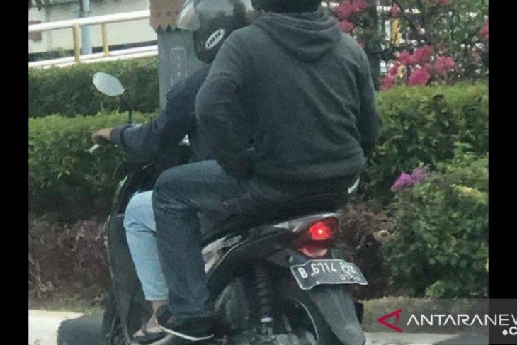 Polisi menyelidiki aksi penjambret ponsel di Jalan Hayam Wuruk