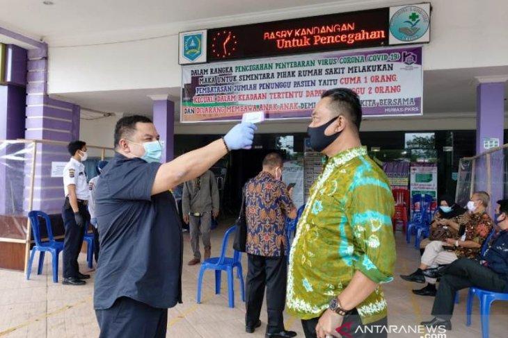Anggota DPRD Kalsel : Penutupan sementara IGD RSUD Kandangan sudah tepat