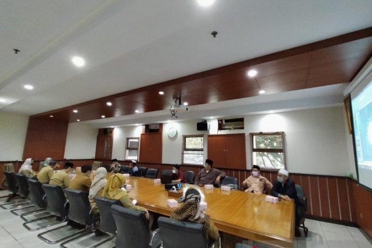 FSPP Kota Tangerang imbau 120 Ponpes terapkan protokol kesehatan