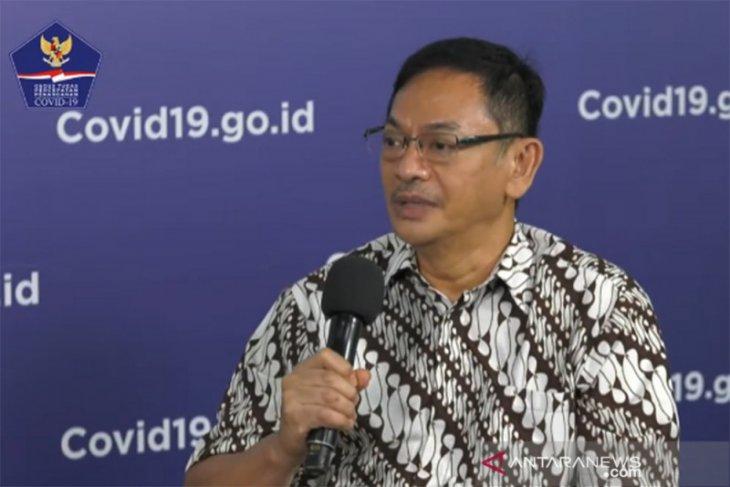 Gugas  berharap rumah sakit aktif bantu telusuri kontak pasien COVID-19