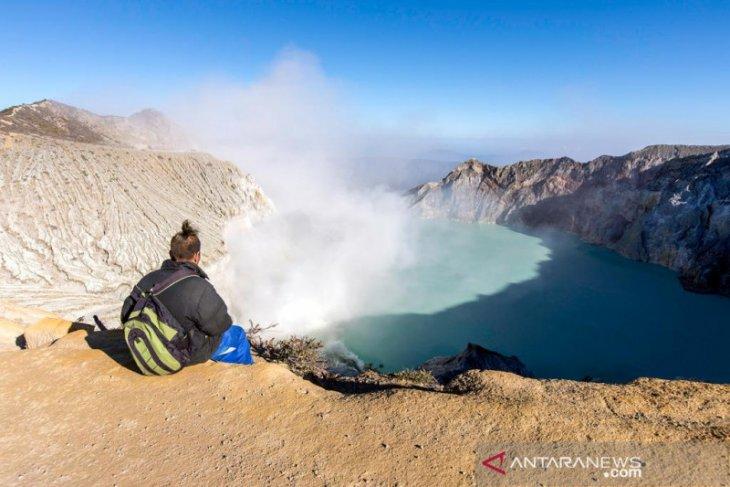Pemandu wisata gunung dituntut siap hadapi normal baru