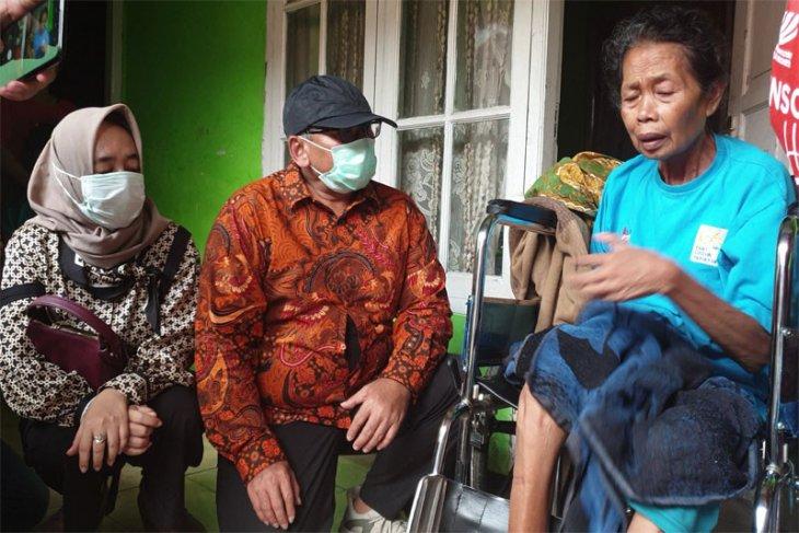 Sembako Kemensos Hadir Di Bandung Barat