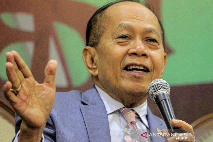 Wakil Ketua MPR minta RUU HIP dikeluarkan dari Prolegnas