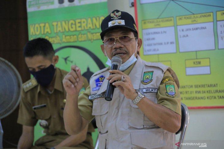 Wakil Wali Kota Tangerang: Penyertaan modal dua BUMD bertujuan tingkatkan pendapatan daerah