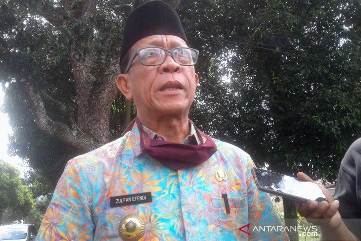 Dinsos Rejang Lebong hentikan penyaluran bansos COVID-19