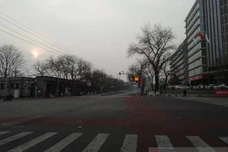 Klaster Pasar Induk Xinfadi meluas, Beijing