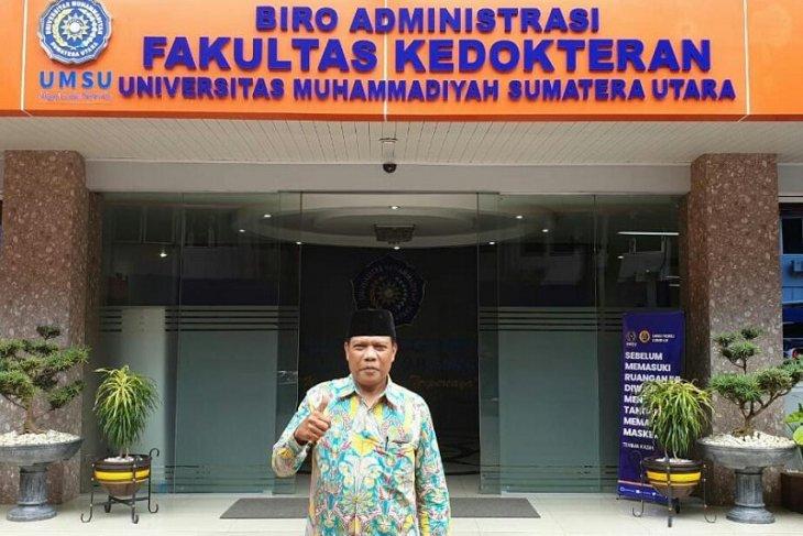 UMSU masuk 50 perguruan tinggi Islam terbaik  dunia