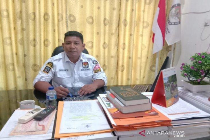 Pilkada Madina digelar 9 Desember, anggota PPK dan PPS kembali diaktifkan
