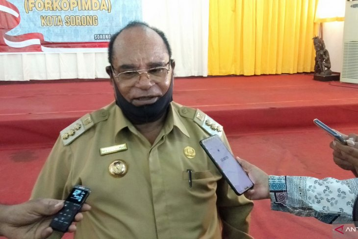 Flight services resume in West Papua's Sorong City