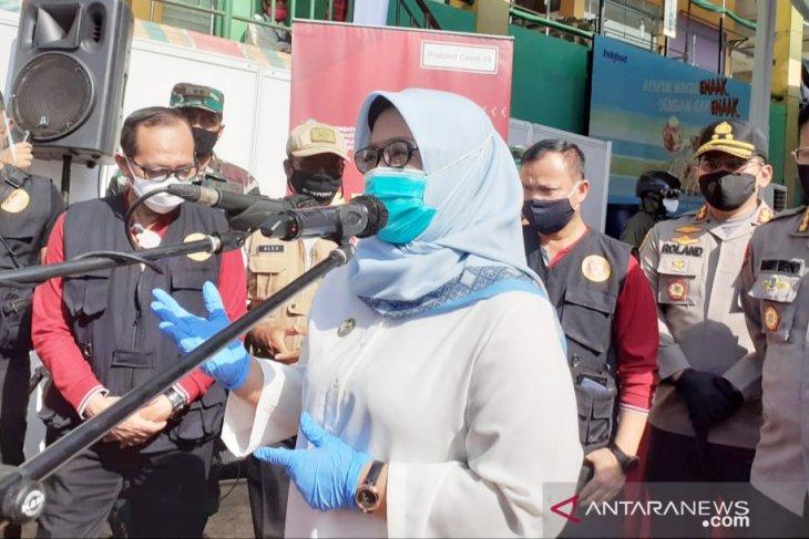 Angka Rt meningkat, Kabupaten Bogor belum berencana terapkan normal baru