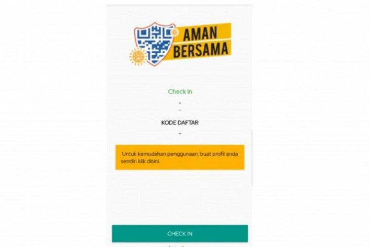 Pemkot Tangerang siapkan aplikasi Aman Bersama jelang pembukaan pusat belanja