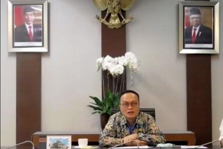 Kementerian PUPR salurkan Rp2,7 triliun untuk lima Kawasan Strategis Pariwisata Nasional