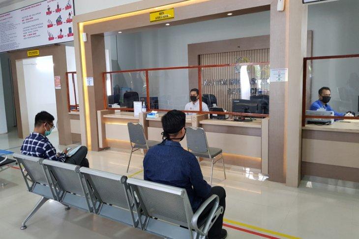 Kantor Imigrasi Batulicin mulai buka layanan pembuatan paspor