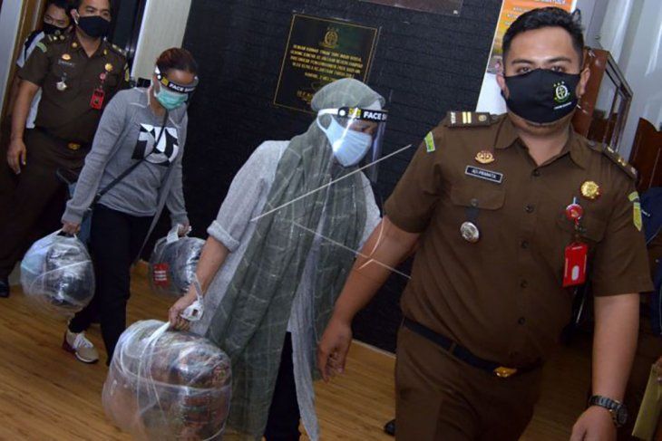 Pelimpahan kasus penipuan putri Arab Saudi