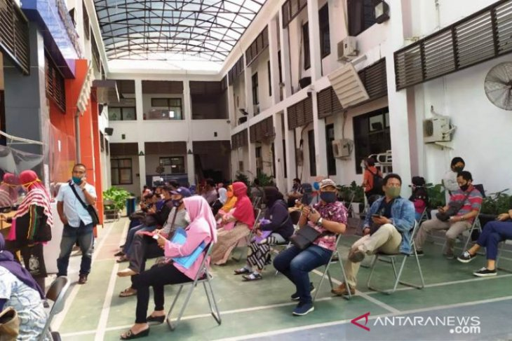 Disdik Surabaya: Hari ini terakhir daftar ulang PPDB SMP jalur prestasi