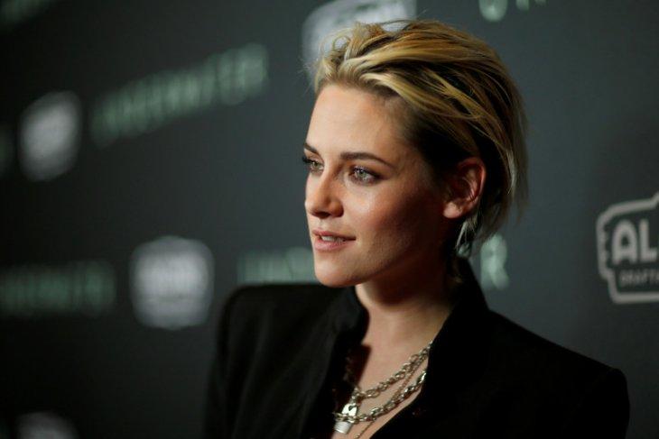 Film baru, Kristen Stewart akan perankan Puteri Diana