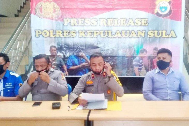 Polres Kepulauan Sula hentikan kasus akun facebook hina polisi