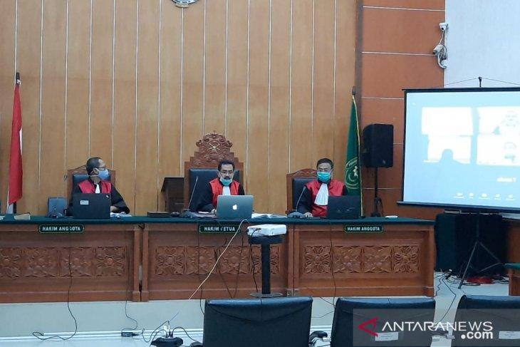 Penusuk Wiranto tegaskan tak terlibat aksi terorisme