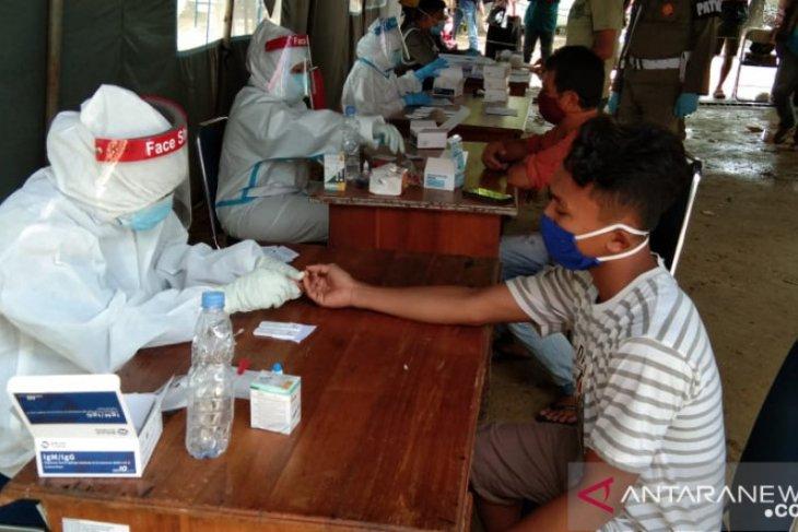 Jumlah tes COVID-19 DKI lebih tinggi dari Thailand dan Jepang