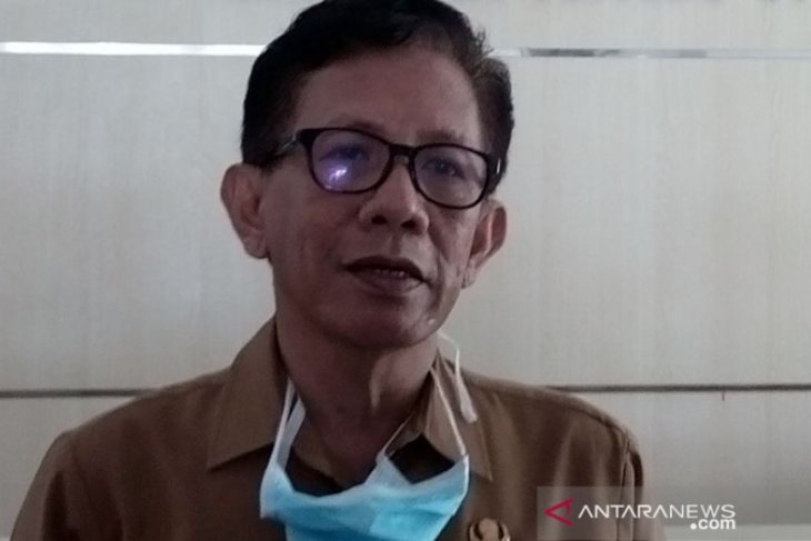 Tingkat kesembuhan pasien corona di Kabupaten Penajam Kaltim 90,47 persen